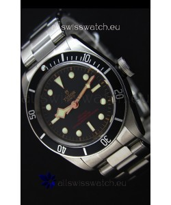 Tudor Heritage Black Bay Orologi & Passioni Edition Swiss Watch 1:1 Ultimate Mirror Replica