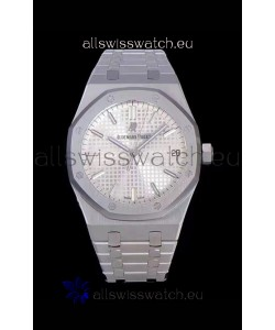 Audemars Piguet Royal Oak 41MM Steel Dial 904L Steel - 1:1 Mirror Replica
