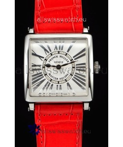 Franck Muller Master Square Ladies 1:1 Mirror Replica Watch
