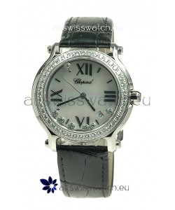 Chopard Happy Sport Swiss Ladies Swiss Replica Watch