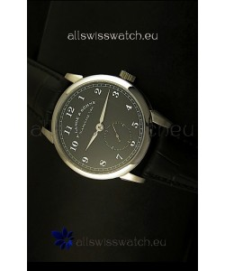 A.Lange & Sohne 1815 Edition Manual Winding Watch in Steel Case