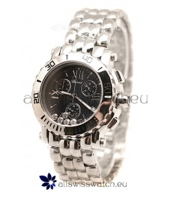 Chopard Happy Sport Ladies Replica Watch