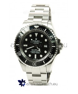 Rolex Sea Dweller Deep Sea Edition Japanese Replica Watch