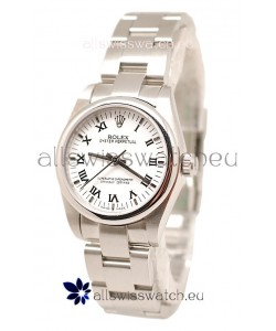 Rolex Oyster Perpetual Japanese Replica Boy/Mid Sized Watch