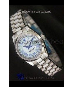 Rolex Datejust Swiss Replica Watch