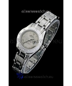 Rolex Datejust Ladies Swiss Replica Ladies Watch