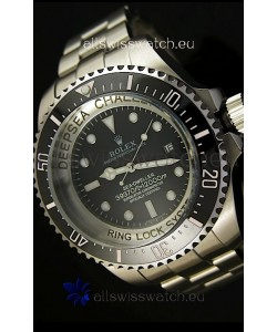 Rolex Sea Dweller Deep Sea Challenge Replica Watch - Swiss Body with Japanese Movement