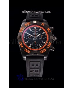 Breitling Chronomat 44 Raven 1:1 Mirror Replica Watch