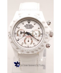 Rolex Daytona Ceramic Japanese Replica Watch