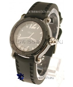 Chopard Happy Sport Swiss Watch