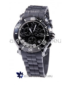 Chopard Happy Sport Chronograph Swiss Replica Watch
