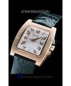 Piaget UpstreamSwiss Automatic Watch in Gold