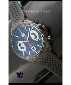 Tag Heuer Grand Carrera RS Swiss Watch PVD Casing